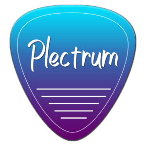 plectrum-logo
